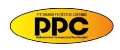 Pittsburgh Protective Coatings Logo