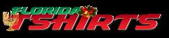 Florida T-Shirts Inc. Logo