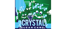Crystal Clean Canz Logo