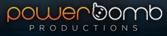 Powerbomb Productions LLC Logo