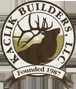 Kaclik Builders LLC Logo