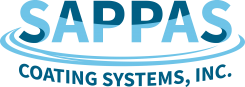 Sappas Coating Systems Logo