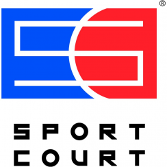 Sport Court of Pittsburgh Logo