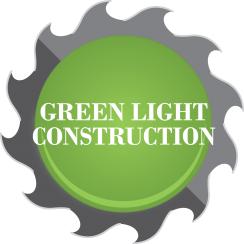 Greenlight Construction Logo