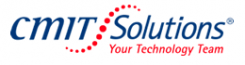 CMIT Solutions of Pittsburgh South  Logo