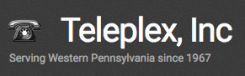 Teleplex, Inc - North Hills Answering Service Logo