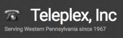 Teleplex, Inc. - Monroeville Answering Service Logo