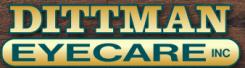 Dittman Eyecare, Inc - Cranberry Logo