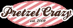 Pretzel Crazy Logo