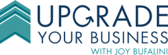 Upgrade Your Business  Logo