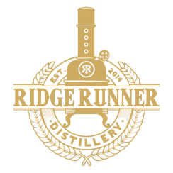Ridge Runner Distillery Logo