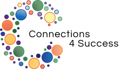 Connections 4 Success Logo