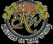 CW Klay Winery Logo