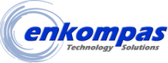 enkompas Technology Solutions Logo
