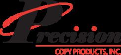 Precision Copy Products Inc Logo