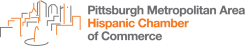 Pittsburgh Metropolitan Area Hispanic Chamber of Commerce Logo