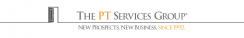 The PT Services Group Logo