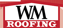 WM Roofing LLC Logo