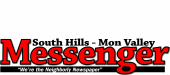 South Hills Mon Valley Messenger Logo