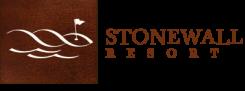 Stonewall Resort Logo