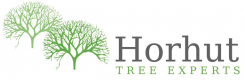 Horhut Tree Experts Logo