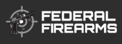 Federal Firearms, Co., Inc Logo