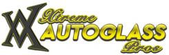 Xtreme Auto Glass Pros Logo