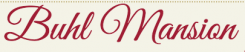 Buhl Mansion Guesthouse and Spa Logo