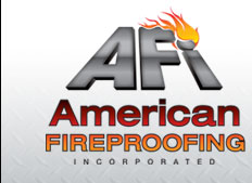 American Fireproofing Inc Logo