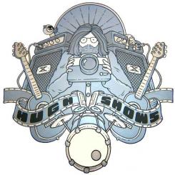 Hugh Shows Logo