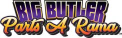 Big Butler Parts A Rama Logo