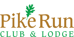 Pike Run Country Club Logo