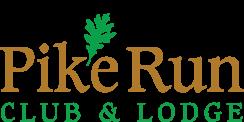 Pike Run Country Club Logo