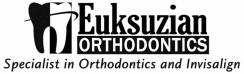 Euksuzian Orthodontics Logo
