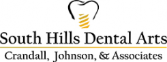 South Hills Dental Arts Logo