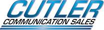 Cutler Communication and Radio Service Logo