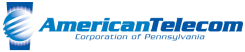 American Telecom Corporation of Pennsylvania Logo