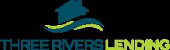 Three Rivers Lending Logo