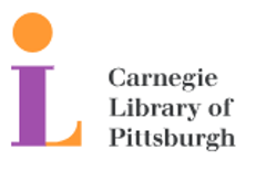 Carnegie Library of Pittsburgh Logo