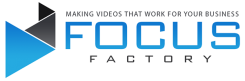 Focus Factory Video LLC Logo