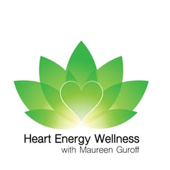 Heart Energy Wellness Logo