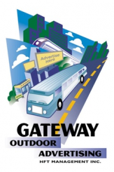 Gateway Outdoor Advertising Logo