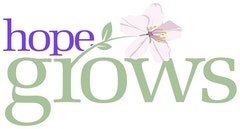 Hope Grows Logo