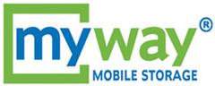 MyWay Mobile Storage Logo