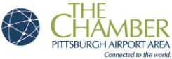 Pittsburgh Airport Area Chamber of Commerce Logo