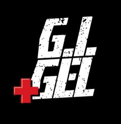 G.I. GEL Logo