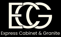 Express Cabinet and Granite Logo