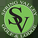 Spring Valley Golf and Resort Logo