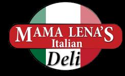 Mama Lena's Italian Deli Logo