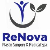 Renova Plastic Surgery Logo